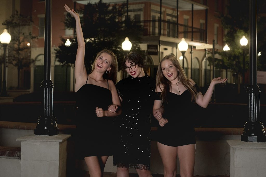 New Orleans Girls Night Out